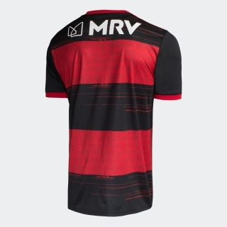 CR フラメンゴ ホーム ユニフォーム / CR Flamengo Home Jersey