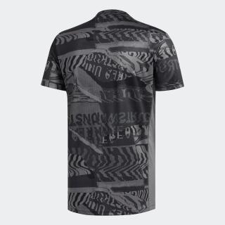 オウン ザ ラン グラフィックTシャツ / Own the Run Graphic Tee