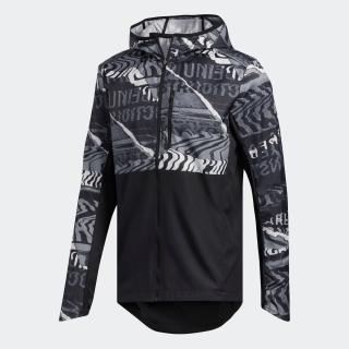 オウン ザ ラン グラフィック ジャケット / Own the Run Graphic Jacket