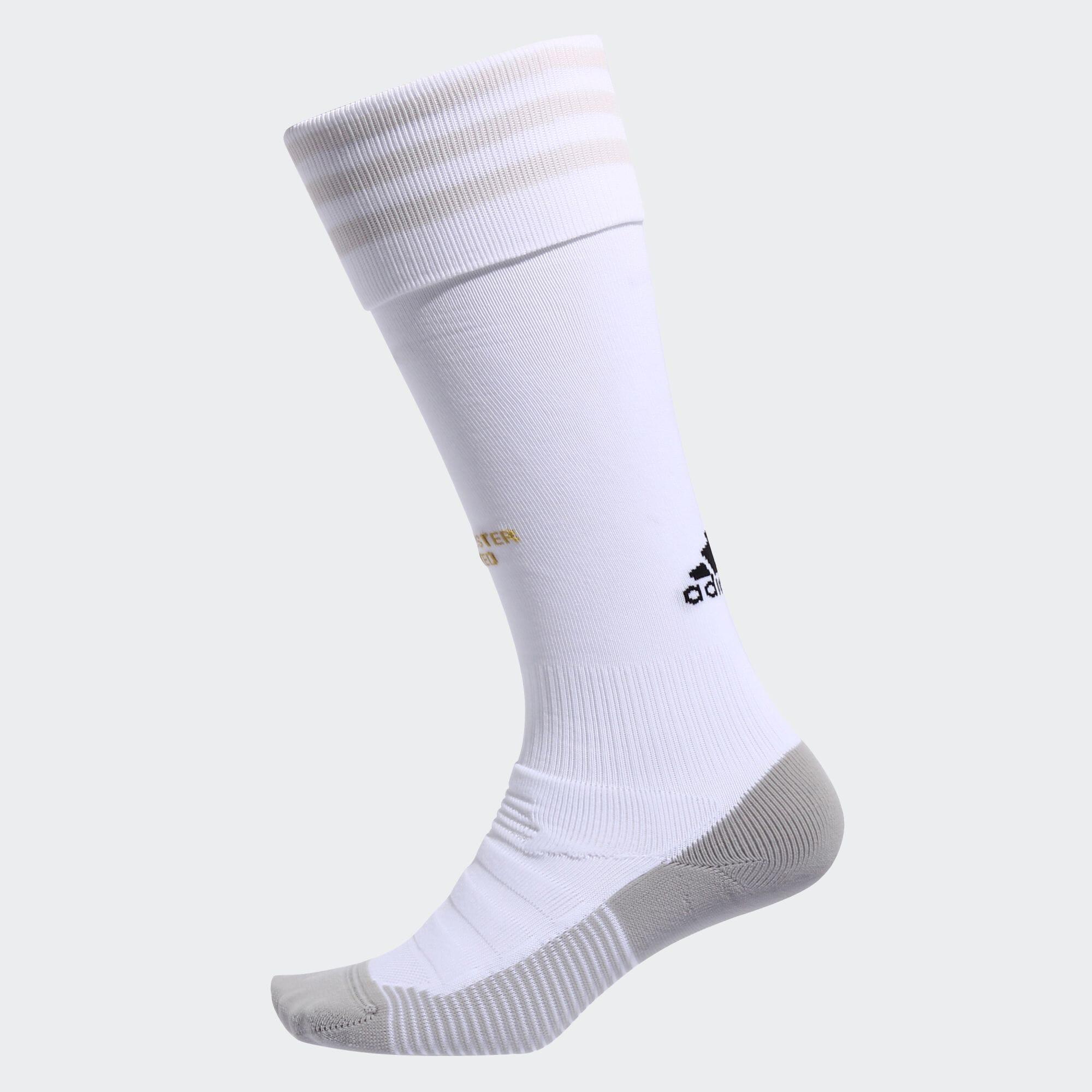 マンチェスター・ユナイテッド ホーム ソックス [Manchester United Home Socks]