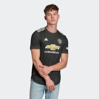 マンチェスター・ユナイテッド 20/21 アウェイ オーセンティックユニフォーム / Manchester United 20/21 Away Authentic Jersey
