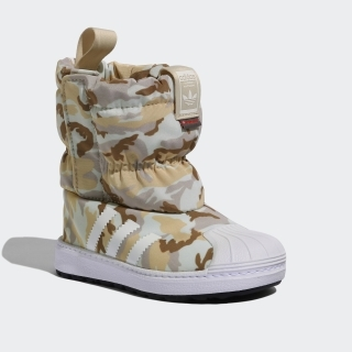 SS ウィンターブーツ / SS Winter Boots