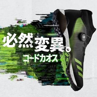 コードカオス ボア【ゴルフ】/ CodeChaos Boa Golf Shoes