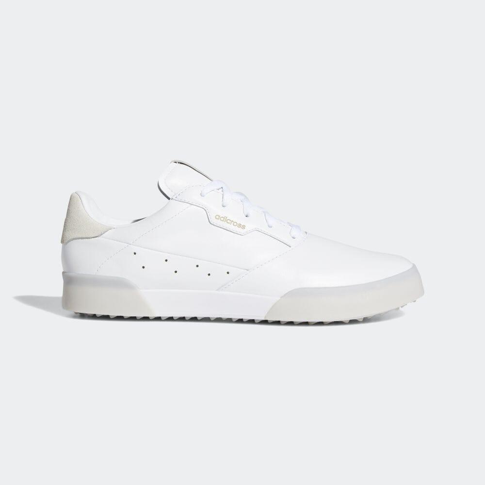 アディクロス レトロ / Adicross Retro Golf Shoes