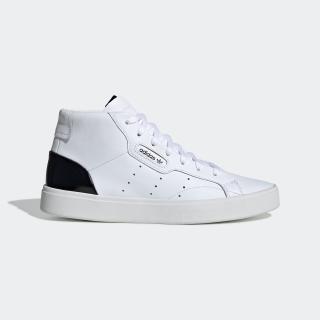 アディダス スリーク Mid [adidas Sleek Mid Shoes]
