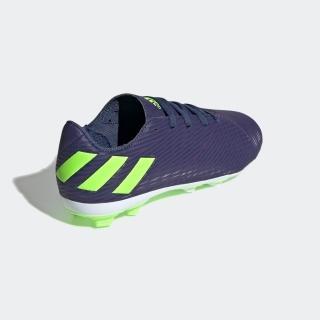 子供用 ネメシス メッシ19.4 各種グラウンド対応 [Nemeziz Messi 19.4 Flexible Ground Boots]