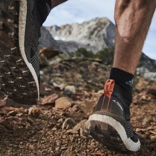 テレックス 2 ウルトラ Parley トレイルランニング / Terrex Two Ultra Parley Trail Running