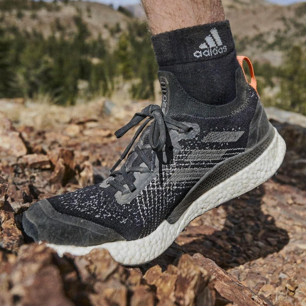 Terrex Two Ultra Parley Trail Running