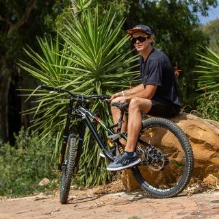 ファイブテン Sleuth マウンテンバイク / Five Ten Sleuth Mountain Bike