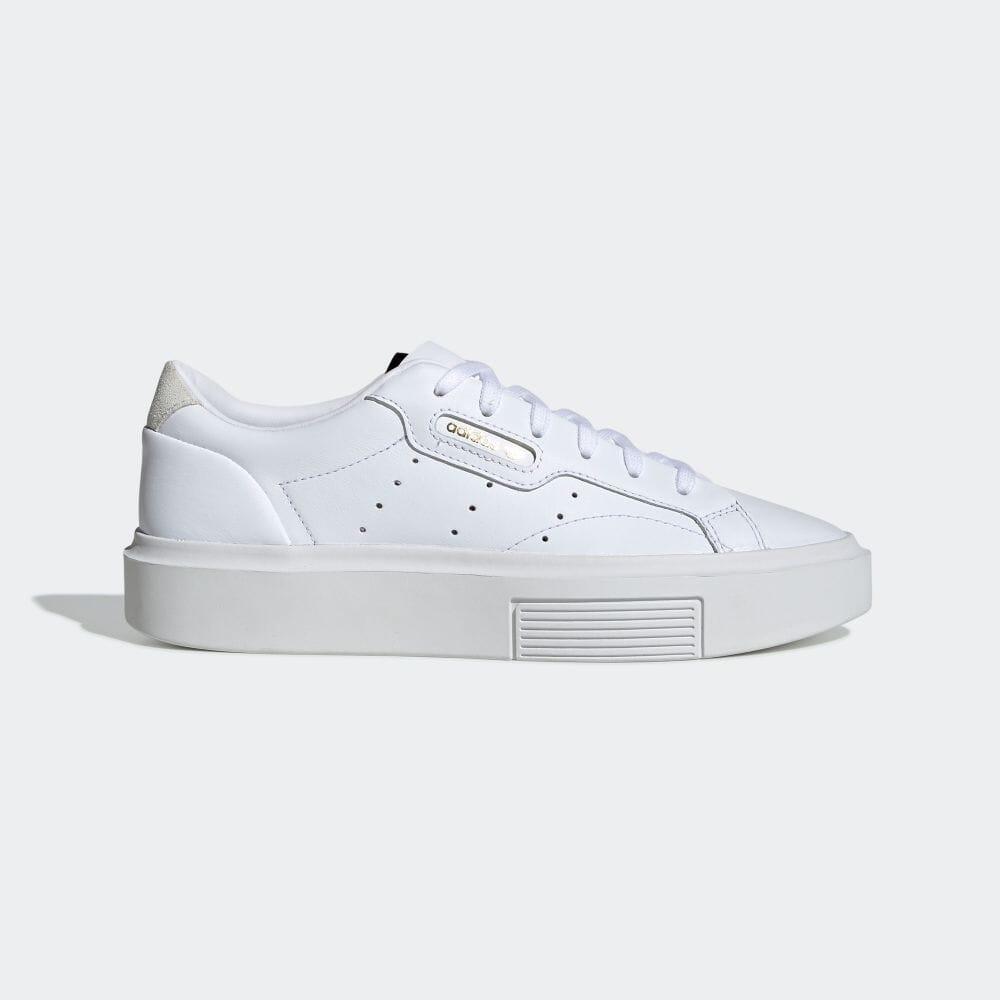 アディダス スリーク スーパー [adidas Sleek Super Shoes]