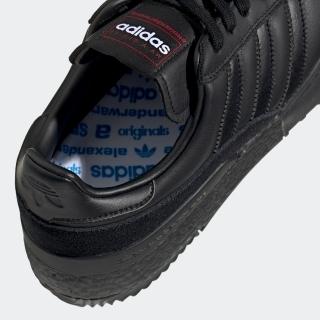 アレキサンダー ワン バスケットボール サッカー / adidas Originals by AW B-Ball Soccer