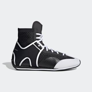 ブラック-ホワイト/フットウェアホワイト/パーリーグレー(EG1060)