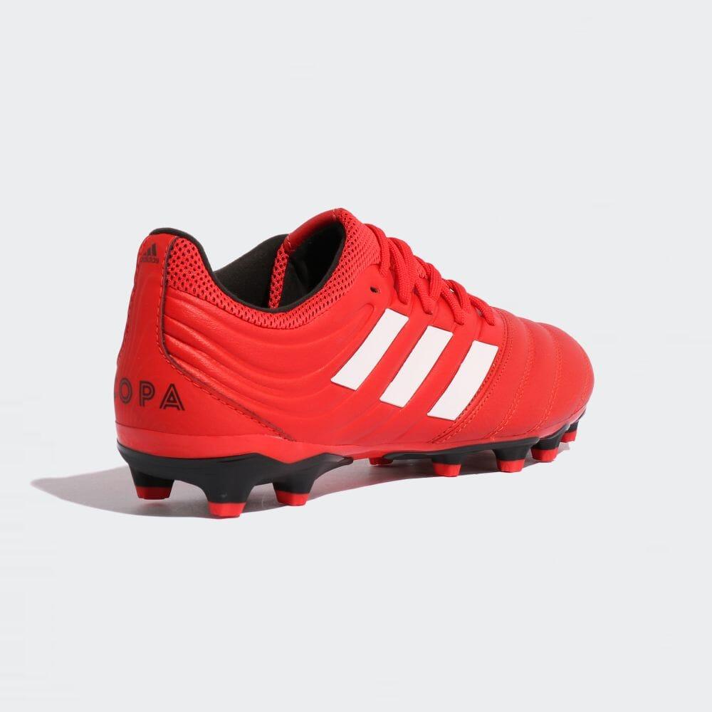 Adidas Mens Copa 20.3 Fg Football Shoe