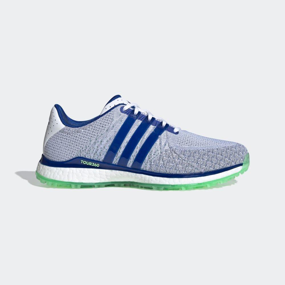 ツアー360 XT-SL テキスタイル  / TOUR360 XT-SL Textile Spikeless Golf Shoes