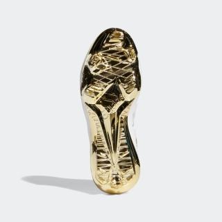 アディゼロ アフターバーナー 7ゴールド / Adizero Afterburner 7 Gold Cleats