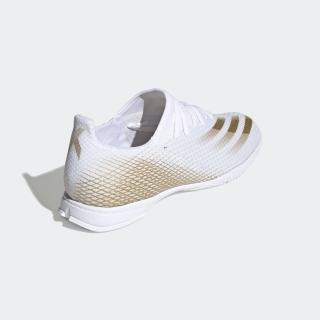エックス ゴースト.3 IN / インドア用 / X Ghosted.3 Indoor Boots
