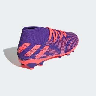 ネメシス メッシ.3 HG/AG J / 土・人工芝用 / Nemeziz Messi.3 HG/AG Boots