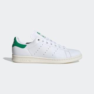 フットウェアホワイト/フットウェアホワイト/グリーン(EH1735)