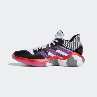 ハーデン ステップバック シューズ / Harden Stepback Shoes