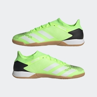 プレデター 20.3 L IN / インドア用 / Predator 20.3 Low Indoor Boots
