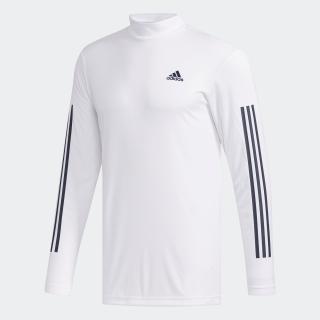 デボスロゴ レイヤード ボタンダウンシャツ【ゴルフ】 / Layered Polo Shirt