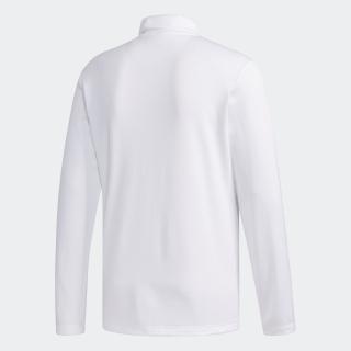 クライマウォーム チェストプリント 長袖タートルネックシャツ【ゴルフ】 / L/S T/N SHIRTS