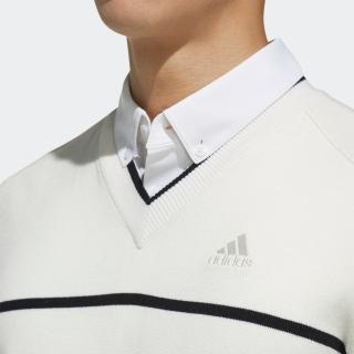 チェストラインド Vネック長袖セーター【ゴルフ】 / V/N PULLOVER