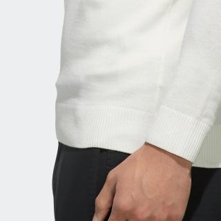 チェストラインド Vネック長袖セーター / V/N PULLOVER