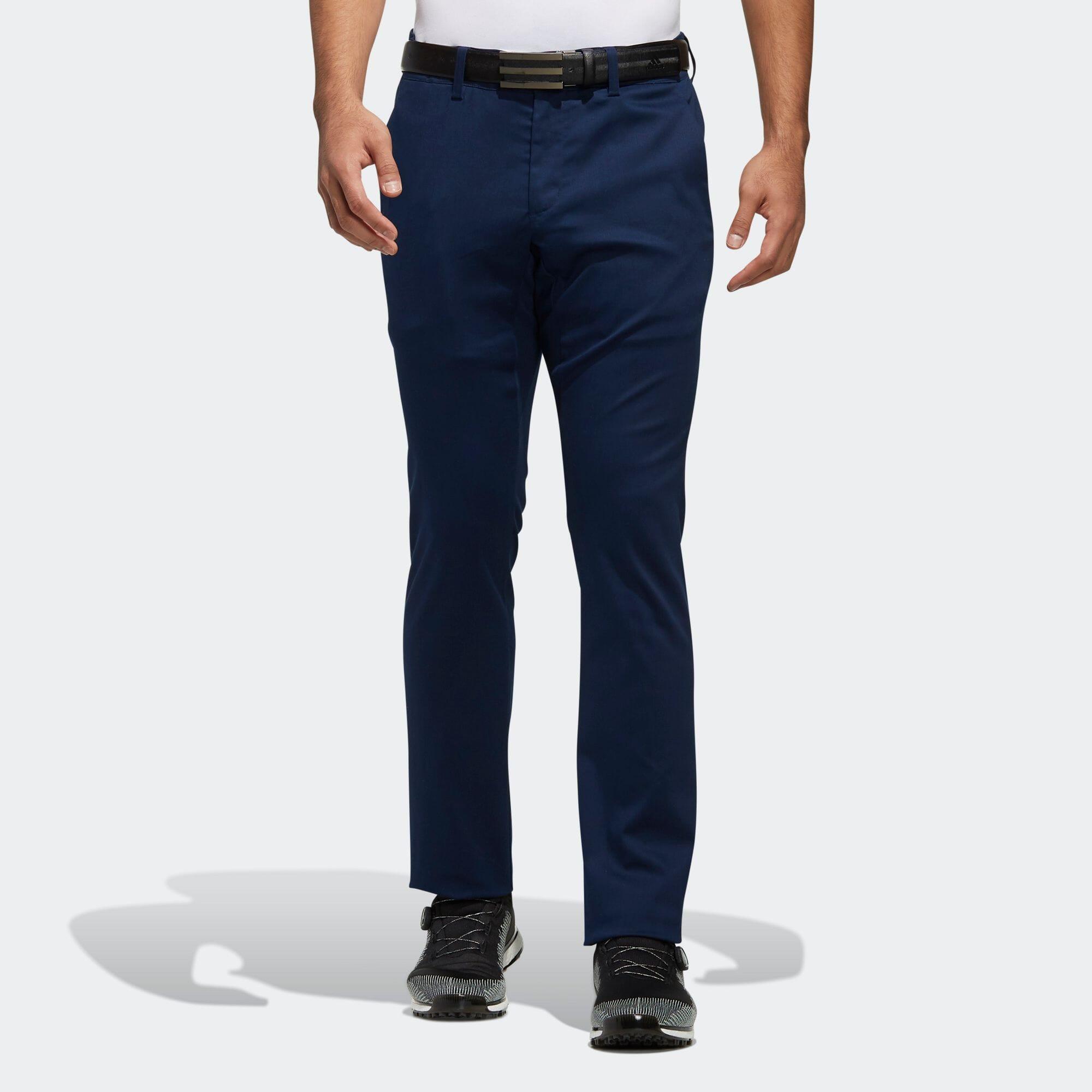 EX STRETCH ミニヘリンボーンパンツ / T/C Stretch Pants