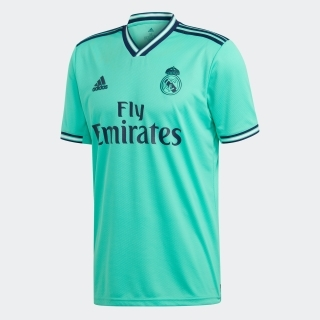 レアル・マドリード サード ジャージー / Real Madrid Third Jersey