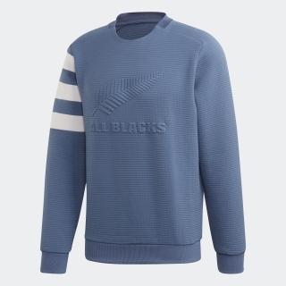 オールブラックス クルーネック スウェットシャツ / All Blacks Crewneck Sweatshirt