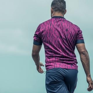オールブラックス PRIMEBLUE トレーニングジャージー / All Blacks Primeblue Training Jersey