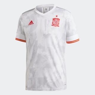 スペイン代表アウェイユニフォーム / Spain Away Jersey