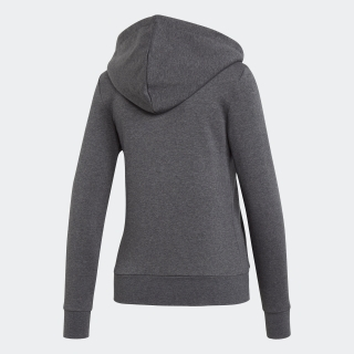 Essentials Linear Fleece Hoodie