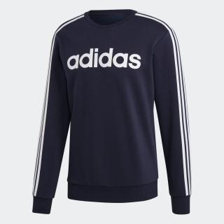 エッセンシャルズ 3ストライプス スウェットシャツ / Essentials 3-Stripes Sweatshirt
