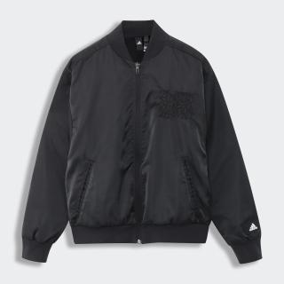 ISC ボンバージャケット
