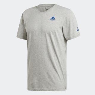 フランス アイコン 半袖 Tシャツ / France Icon Tee