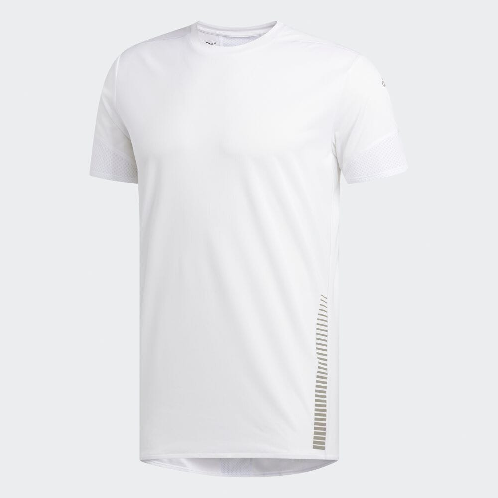 Parley Tシャツ [25/7 Rise Up N Run Parley Tee]
