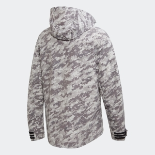 ID リフレクティブ ジャケット / ID Reflective Jacket