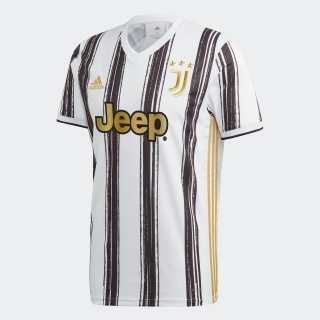 ユべントス 20/21 ホームユニフォーム / Juventus 20/21 Home Jersey