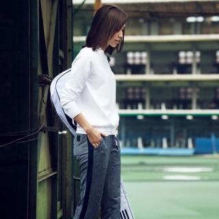 ADICROSS クルーネック 長袖セーター【ゴルフ】 / ADICROSS W SWEAT