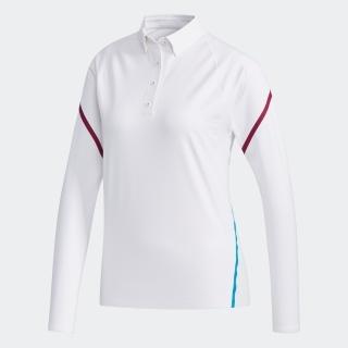 パフォーマンス 長袖ポロシャツ  【ゴルフ】 / Performance Long Sleeve Polo