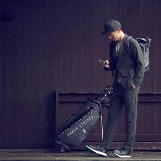 ADICROSS アーバン ストレッチパンツ【ゴルフ】 / TAILLORED PT