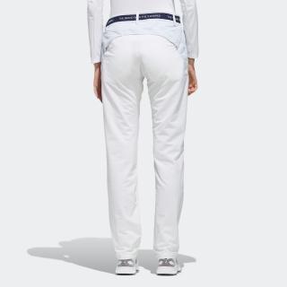 ヒートエフェクト ポイントキルト ウォームパンツ【ゴルフ】 / Performance Pants