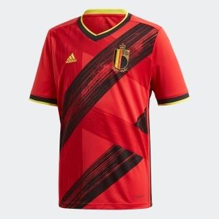 ベルギー代表 ホームユニフォーム / Belgium Home Jersey