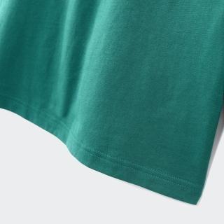 3 STRIPES LS Tシャツ