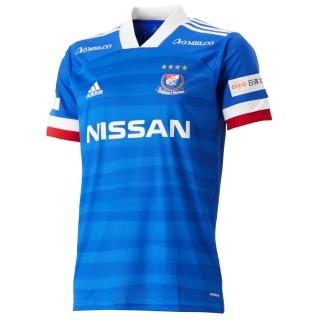 2020 横浜F・マリノス ホームユニフォーム