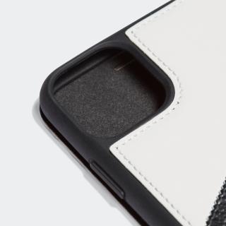 iPhone 2019 5.8インチ用 サンバ ブックレットケース