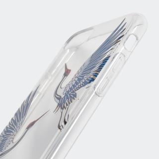 iPhone 6/6S/7/8用 チャイニーズニューイヤー クリアケース