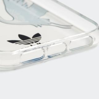 iPhone 2019 6.1インチ用 チャイニーズニューイヤー クリアケース